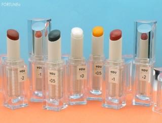 ウズ 2020秋新作《UZU 38℃ / 99°F LIPSTICK <YOU>》1色ごとに処方を開発した7つのカラーで心まで色づくリップメイクを