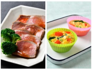 おいしく食べて、体を変える! 宅配サービス「マッスルデリ」が生み出した「美筋ごはん」作り置きレシピ