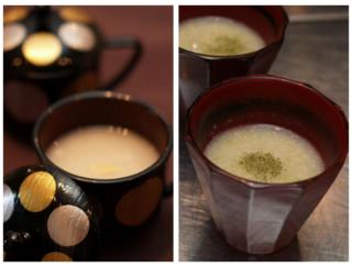 発酵のチカラで疲れにくい体に! おちょこ1杯の甘酒とみそ汁で守る日々の健康