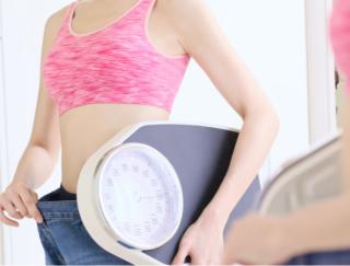 リバウンドの原因って? ダイエットを成功させる「やせ体質」の作り方