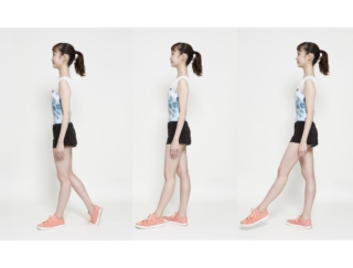 かかと体重®の感覚をつかむ&O脚・X脚を改善する! 美脚大作戦vol.6