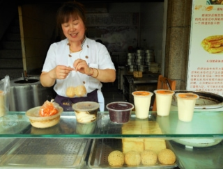 とろとろ食感がたまらない! 中国で超人気の豆乳を使ったヘルシーフード・豆花はダイエッターの強い味方