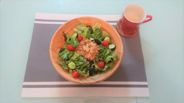 菜食の画像