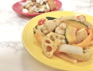 秋はなぜ太りやすくなるの? 秋太りを防ぐコツとヘルシーおうちご飯