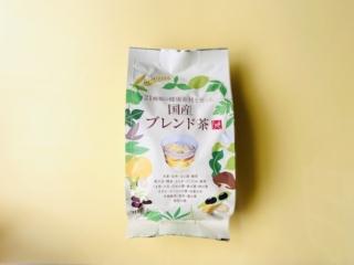 もへじの「21種類の健康素材を使った国産ブレンド茶」