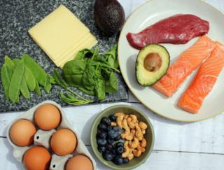 モリモリ食べても平気! 秋バテ&秋太り対策にもなる「低糖質・高たんぱく質」を意識した食事