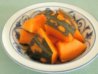 かぼちゃの煮物!プロが教える失敗しないコツと、リメイクレシピ