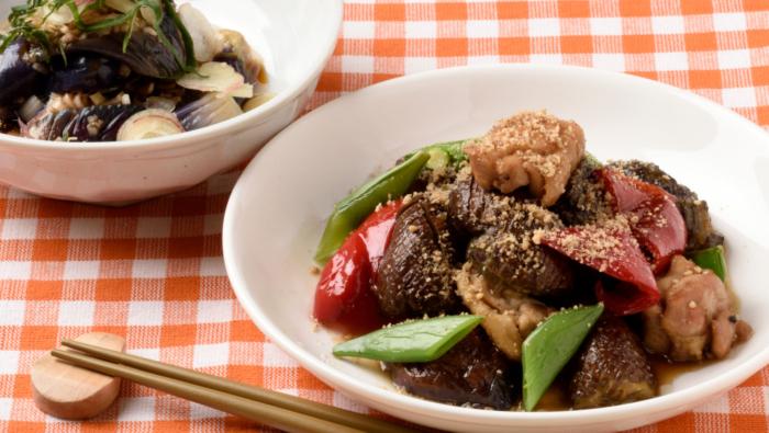 [なすレシピ]お弁当にも常備菜にも!南蛮漬けなどおすすめ2選