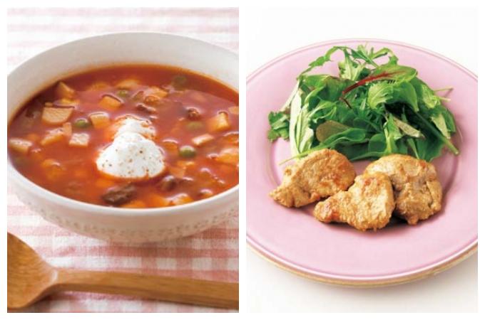 ヨーグルトを料理の中にもとり入れて、腸内環境を健康に☆料理に使えるヨーグルトのレシピ5選
