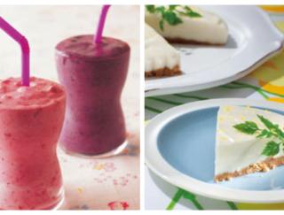 おいしく食べてキレイになりたいから…たんぱく質が補給できる♡おやつレシピ5選