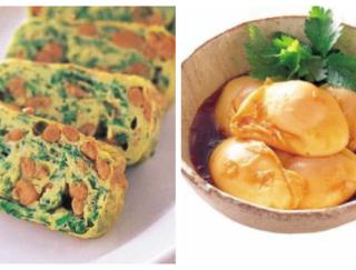 朝こそ体に良質なたんぱく質を♪ 朝ごはんに使える卵料理のレシピ4選