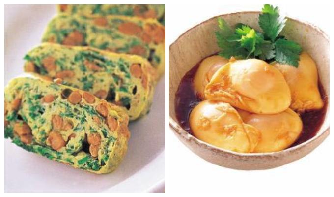 卵料理画像