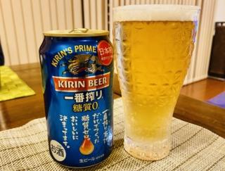 待ってました!日本初の糖質ゼロビール。さてその味はあり?なし?! #Omezaトーク