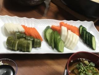 やっぱり発酵食は腸活にいい!? 自家製ぬか床生活2週間で感じた変化 #Omezaトーク