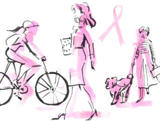 乳がんの診断…いざというとき、慌てないために。ドクターが教える、乳がん治療のポイントと留意点