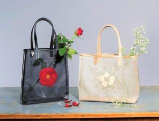 ひとつひとつが1点もの! 「鮮やかな生花といつも一緒に」を叶えるブランド「HANA.CANVAS」誕生