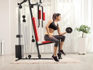 脂肪燃焼&代謝アップでやせ体質に! プロが伝授する「ダイエットに効く筋トレ」