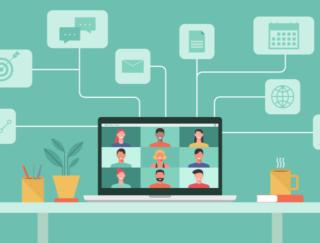 """オンラインならではのコミュニケーション能力とは?~人間関係に悩むすべての人に贈る、和田裕美の""""程よい距離""""を見つける方法~"""