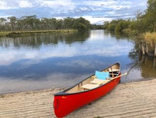 コロナ禍でも楽しめるアウトドア旅! 女性に人気のヒーリングカヌー体験