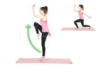 目指すは健康的なヘルシー美脚♡ 脚やせに効果的な宅トレ【動画3選】