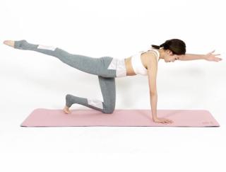 【動画】毎日やって簡単部分やせ! お腹、下半身、背中やせに効果的なトレーニング