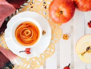 美力アップ&風邪予防! アレンジ紅茶でほっこり秋の幸せティータイム♡