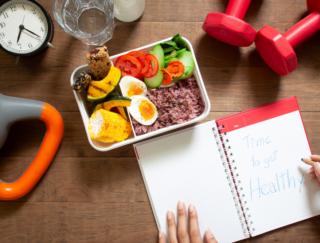コロナ禍で老化が加速!? 食べる順番を変えるだけで、糖化ケア&簡単ダイエット!