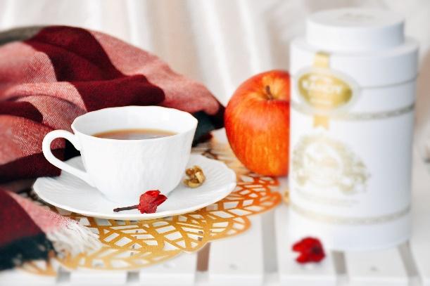 ティーカップのイメージ画像