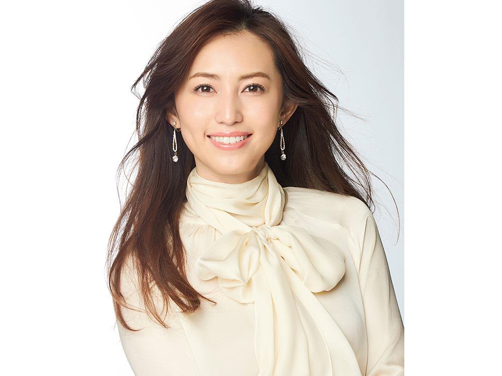 有村実樹/モデル・美容研究家