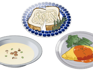 [じゃがいもの朝食レシピ]スープやサラダサンドなど3選