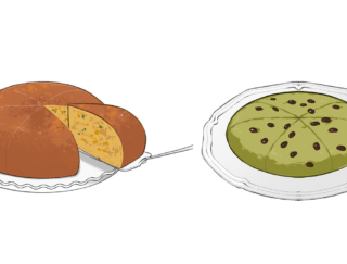 ホットケーキミックス&炊飯器!かぼちゃなど野菜のケーキレシピ