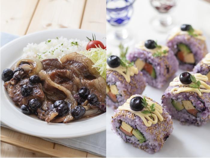 免疫力アップに効果的?! ブルーベリーを日々の生活にとり入れる利点とお料理に使えるブルーベリーレシピ #Omezaトーク