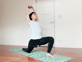 運動初心者さんのお悩み「体がかたい」を解決! ダンサーが教える体をやわらかくする方法