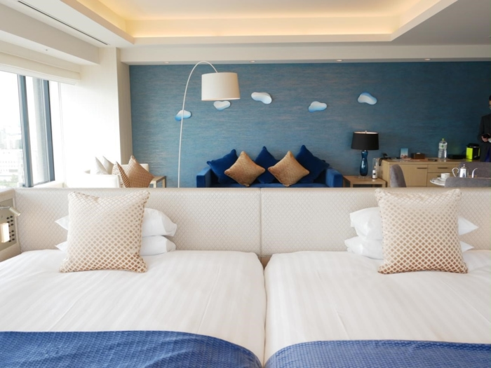 GOTOトラベルを満喫! ベイサイドリゾートで叶える、ひと味ちがうホテルの新しい過ごし方