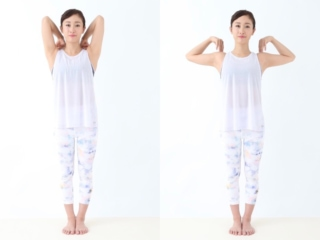 3ステップで姿勢改善! 「ひじまる体操」から始まる猫背解消エクササイズ