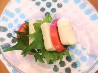 たんぱく質豊富なシンプルおつまみ「塩豆腐」を作ってみた♡ #Omezaトーク