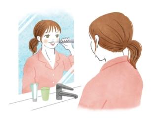 オーラルケア最前線! ケアするべきは、虫歯よりも歯周ケア。歯科医が教える正しい歯磨きとは