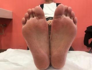 1か月の足刺激生活で不調の根深さを実感! 足裏の手ごわいゴリゴリに苦戦したワケとは?