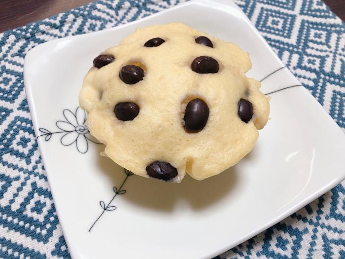 おせちの黒豆をリメイク! 簡単「おから黒豆蒸しパン」 #Omezaトーク