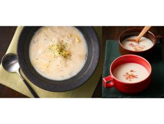 冬の野菜で美肌&腸活! 料理・美容研究家が教える、体温まるスープレシピ2品