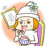 小豆だるま (こまめ・だるま)