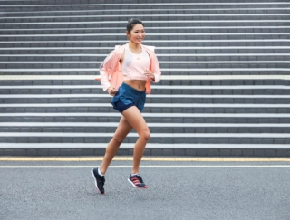 「やらないなんてもったいない!」福田萌子さんからのメッセージ「運動を習慣にすると、日常がもっと楽しくなる!」