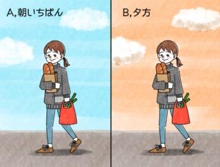 【ダイエットチョイス!】食事の買いものに行く時間。いつ行くのがダイエットによさそう?~EICO式ダイエットのコツ~