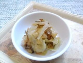 ウイルスに負けない体づくり! 栄養素が豊富な青パパイヤを使った簡単レシピ  #Omezaトーク