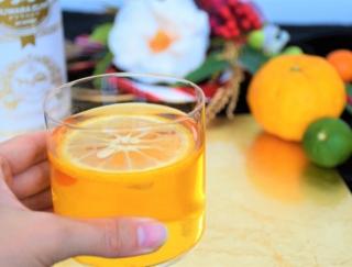 紅茶とゆずで免疫力アップ! 簡単絶品アレンジ♪ 体うるおう和風アールグレイティー