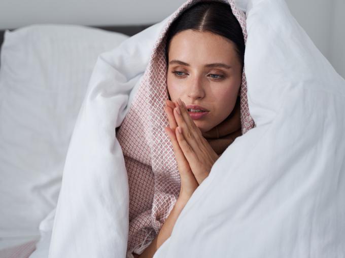 「眠れない」「起きられない」悩みをどうする? 睡眠のプロが教える、冬の快眠環境作り