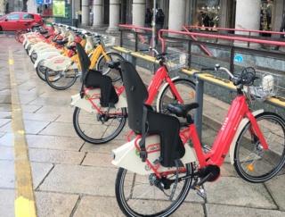 イタリアでは今、空前の自転車&電動キックボードブーム! その理由とは?