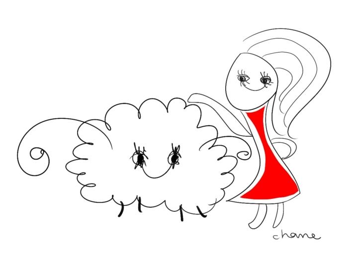 牡羊座の画像入る