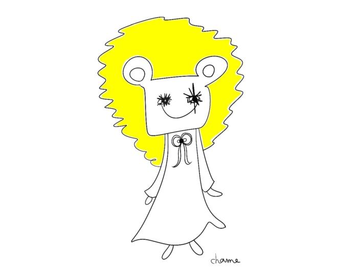 獅子座の画像入る