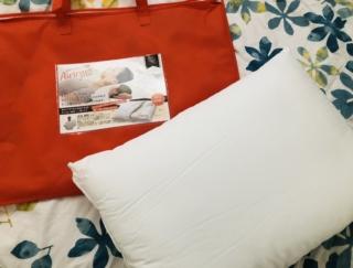 安眠をどう確保するか問題。 首が痛い編集部員、とうとう枕を替えてみた #Omezaトーク